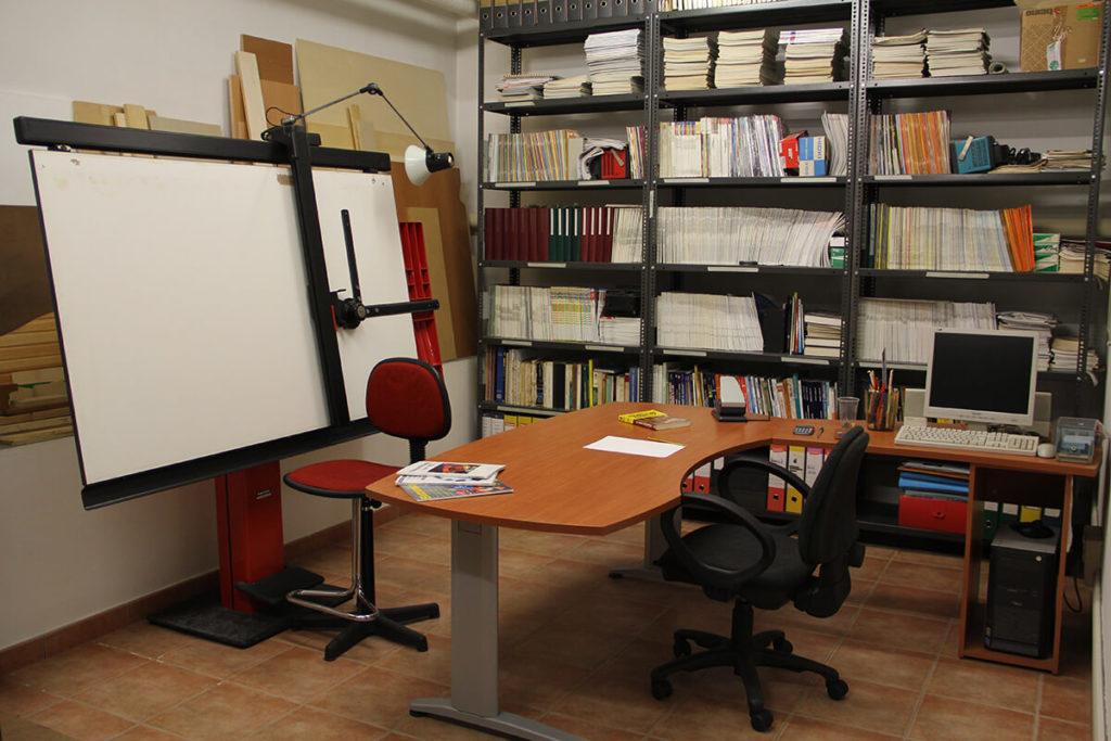 Uffici Sicurvideo